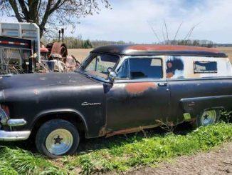 1954 decatur in