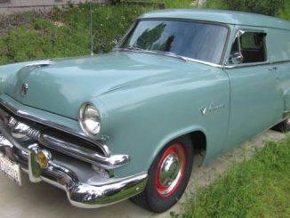1953 monterey ca