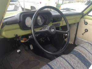 1974 summit-wa steering