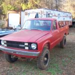 1980 ford-courier 4x4