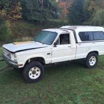 bramha ford-courier