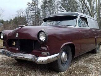 1953 easton ma